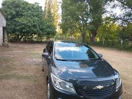 Chevrolet onix ls 2018- impecable 30 mil kilómetros.