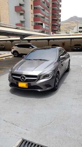 Mercedes Benz CLA180 2016