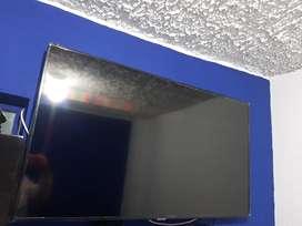 Vendo televisor de 55 pulgadas