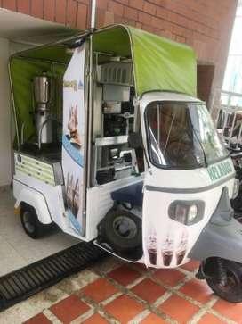 Ice Cream Truck - Carro Heladero en Cali