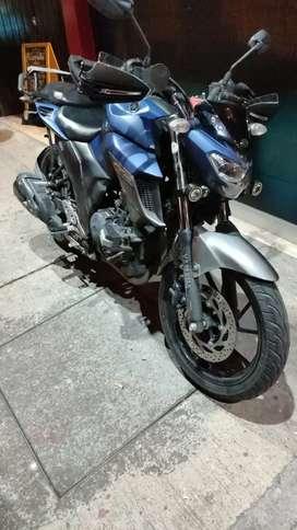 Venta moto yamaha fz25 (250)