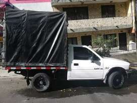 Acarreos, transporte de mercancía, trasteos, cel 301. 5414494 económicos
