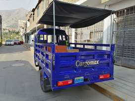 Moto Cargomax