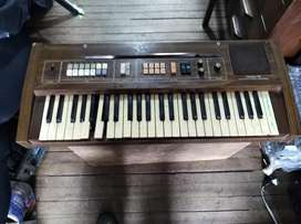 Piano Antiguo Funcional