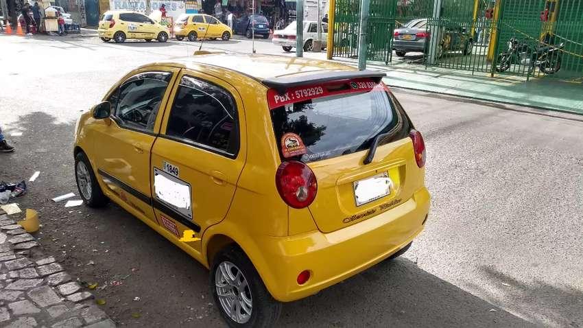 Vendo taxi spark 0