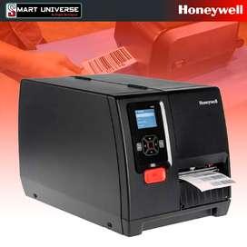 Impresora de etiquetas Códigos De Barra Honeywell PM42 USB RED Termica