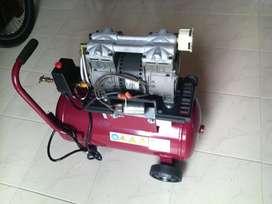 compresores de aire seco THOMAS