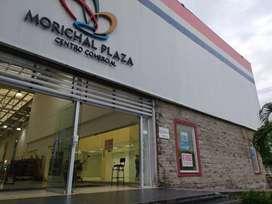 Arriendo Local Centro comercial Morichal Plaza