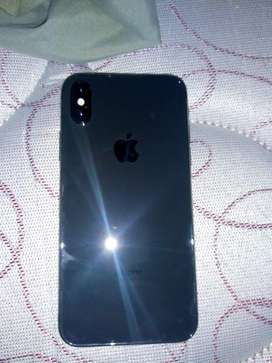 IPHONE X DE 256gb