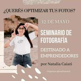 Seminario de Fotografía