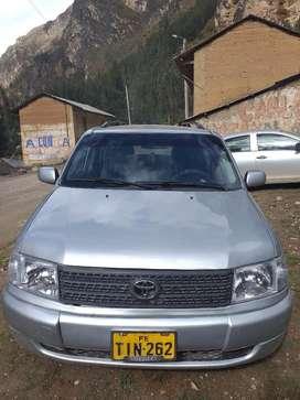 Ocasion Vendo Toyota
