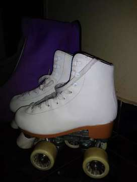 Patines inicales