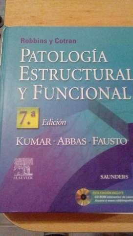 Patologia Robbins