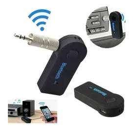 receptor bluethoth para conectar tus dispositivos
