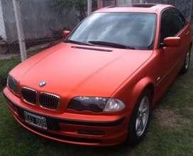 Vendo BMW 320 D  2000