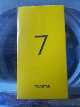 Realme 7 rmx2155 versión global