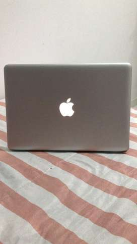 Se vende MacBook Pro