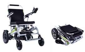 SILLA DE  RUEDAS wheelchair H3, plegado automatico