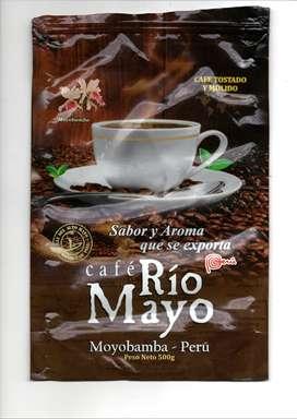 Venta Vendo Café Coffee Y Cacao Río Mayo Altomayo Moyobamba San Martín