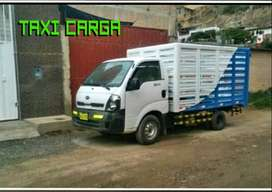 taxi carga y cargas livianas precio barato