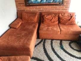 sofa mular  L