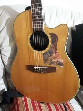 Liquido!!! Guitarra Applause by Ovation (Korea)
