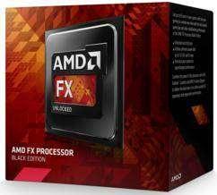 Procesador AMD FX4300