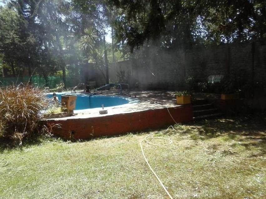 Quinta con pileta en hermosa zona de La Reja