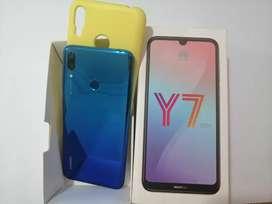 Celular Huawei Y7