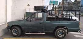 Venta de camioneta Chevrolet luv