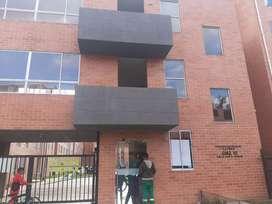 Venta o permutacion de Apartamento con zona de lavado y un estudio amplio igual que su sala principal