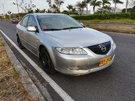 Mazda 6 muy completo
