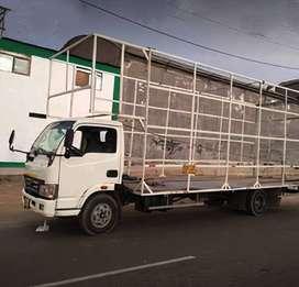 Se vende camion FOTON y YUEJIN 2010, 2013