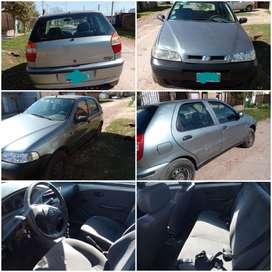 Fiat Palio 2005 Nafta y GNC