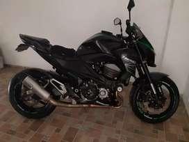 Kawasaki z800..