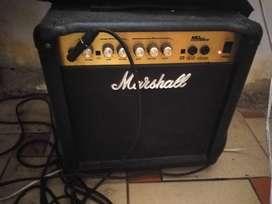 Marshall 15 wats