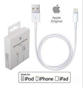Cable Original iPhone USB Lightning