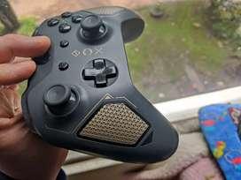 Control Xbox one tercera generación