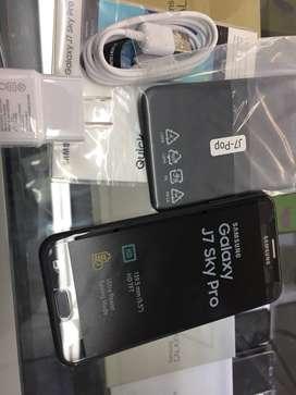 Nuevo Samsung Galaxy J7 Sky Pro 32gb