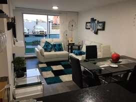 Vendo apartamento inaltezza