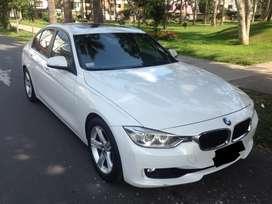 BMW 328i AÑO 2012