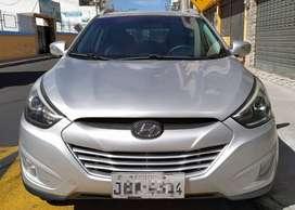 Hyundai Tucson IX_ ÚNICO DUEÑO