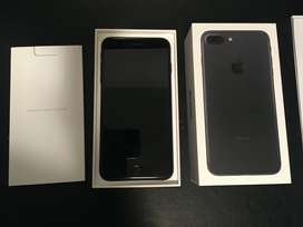 Vendo iPhone 7 Plus 32gb