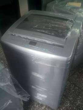 Vendo lavadora de 19 libras  exelente estado