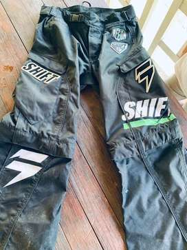 Pantalon Enduro Shift