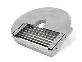 Disco Corte Baston 10mm x 10 mm hlc300 Procesadora Dynamh
