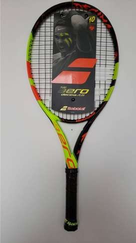 "Raqueta de tenis Babolat junior 26"""