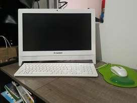 Vendo Computador Lenovo Integrado