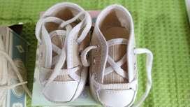 Lote Zapatos Bebes Y Bolso Bebe