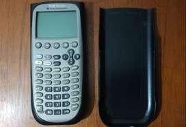 Calculadora Texas Instruments TI-89 Titanium